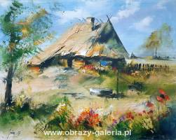 Alfred Anioł - Cottage